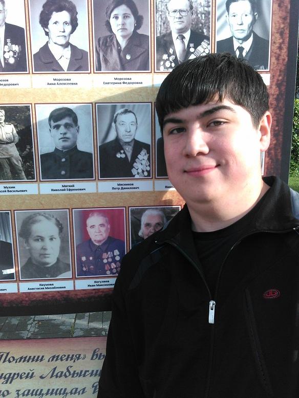 Дед на алее славы в Иркутске..jpg